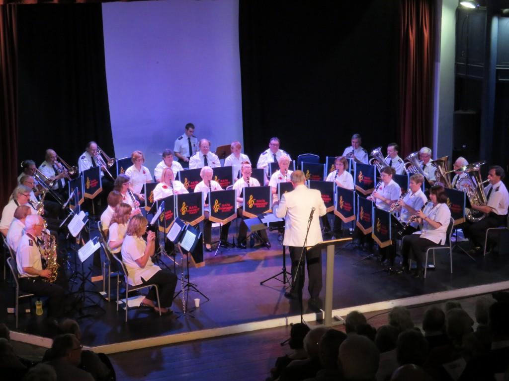 Armistice Day Concert
